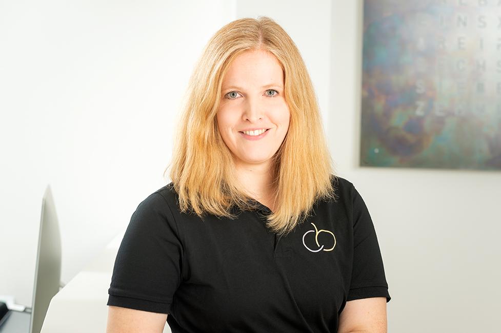 Christine Rötgers